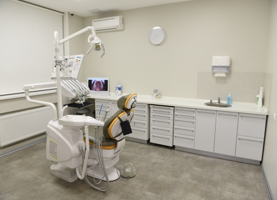 SMAGA dental clinic